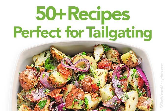 Good Tailgating Food Recipes