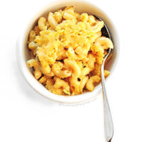 Three Cheese Macaroni and Cheese Recipe
