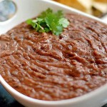 Easy Black Bean Dip Recipe