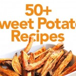 50+ Sweet Potato Recipes