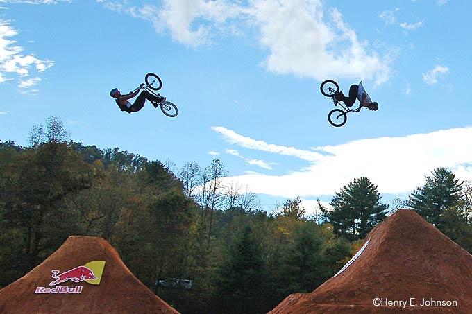 Red Bull Dreamline Brevard, NC