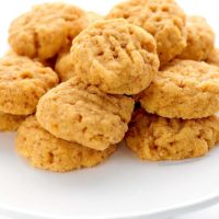 Rice Krispies Cheese Crisps Recipe