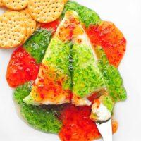 Easy Cream Cheese Pepper Jelly Recipe