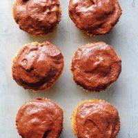 Best Yellow Cupcake Recipe