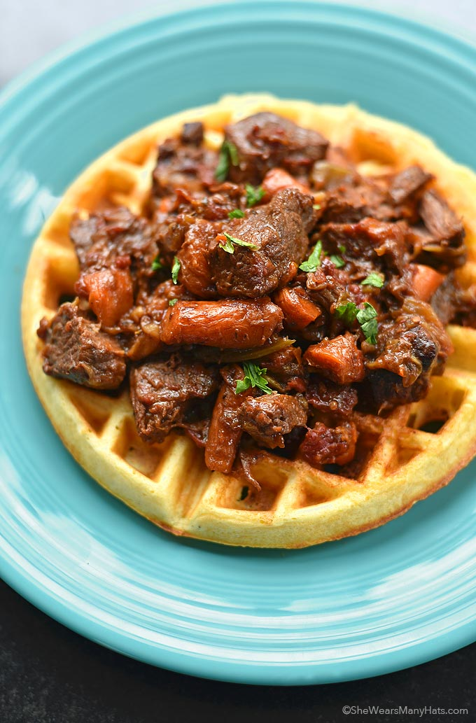 Easy Guinness Beef Stew Recipe