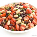Easy Bean Salad image