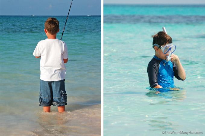 Eleuthera Bahamas fishing