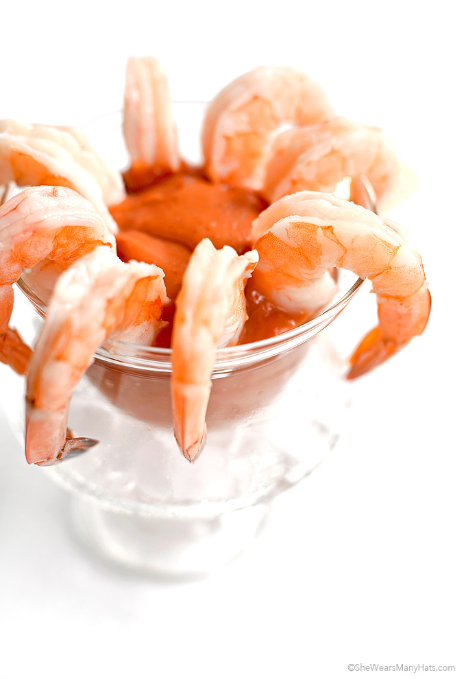Shrimp Cocktail Recipe   She Wears Many Hats