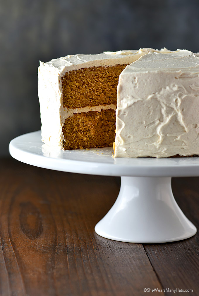 This delicious Southern Sweet Potato Cake Recipe is perfect to serve ...