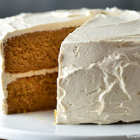 Southern Sweet Potato Cake Recipe