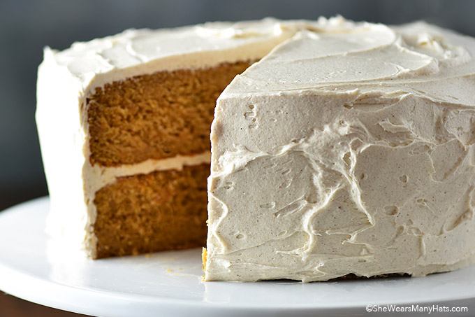 The Best Old Fashioned Cake Recipes