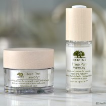 Origins Three Part Harmony Skincare