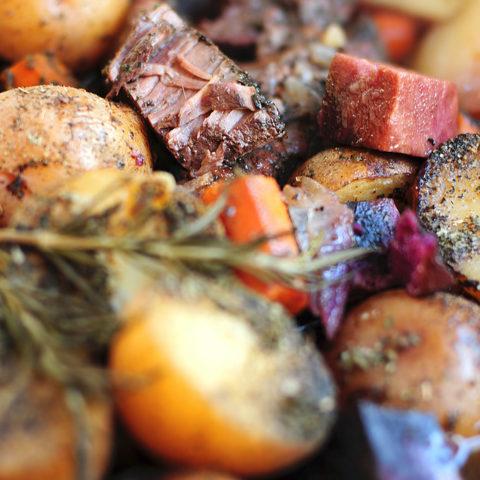Beef Short Ribs Recipe from shewearsmanyhats.com