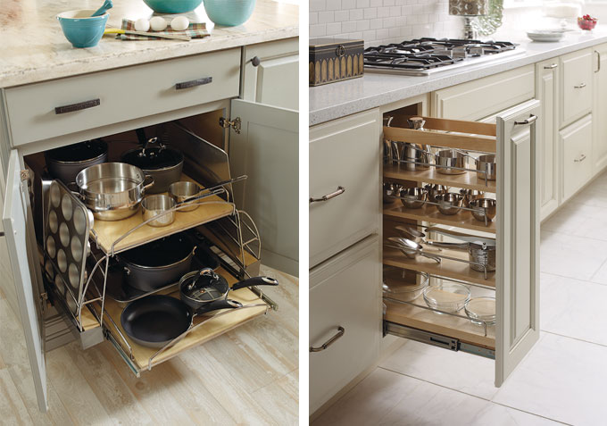 best way to organize a small kitchen organized kitchen cabinets she wears many hats 9755