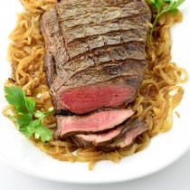 London Broil Recipe