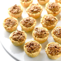 Pecan Tassies Recipe