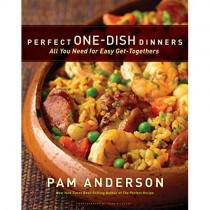 Perfect One-Dish Dinners Cookbook