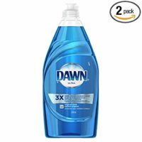 Dawn Soap, Blue, 21.6 Fl Oz , 2 pk